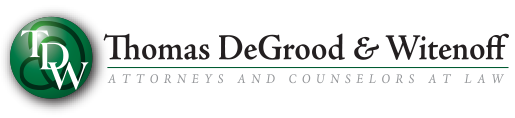 Thomas, DeGrood & Witenoff, PC logo